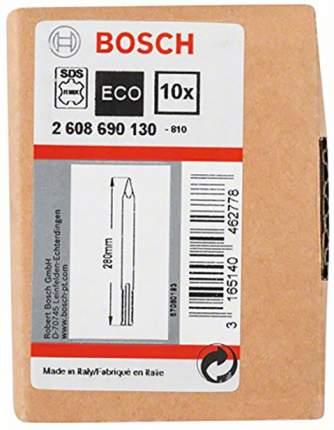 Зубило SDS-MAX для перфораторов Bosch 280 2608690130