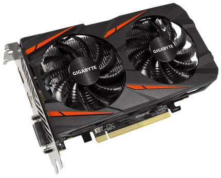 Видеокарта GIGABYTE Gaming Radeon RX 550 (GV-RX550GAMING OC-2GD)