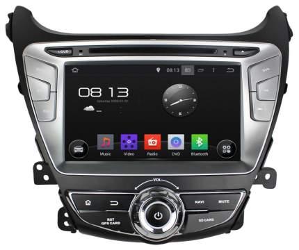 Штатная магнитола Incar (Intro) для Hyundai AHR-2464