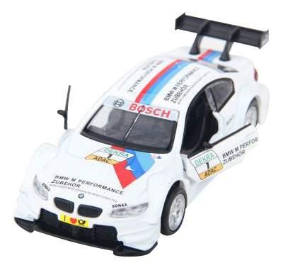 Машинка Пламенный мотор BMW M3 DTM