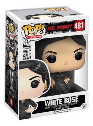 Фигурка Funko персонажа Pop! Mr. Robot: White Rose