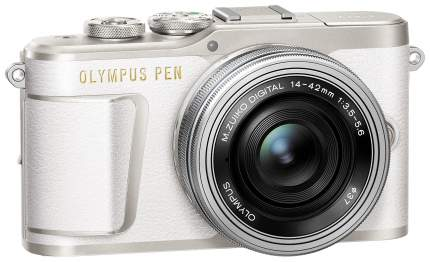 Фотоаппарат системный Olympus PEN E-PL9 14-42 White