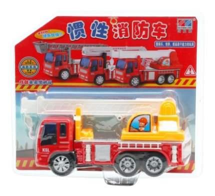 Игрушка Пожарная машина с крюком Shenzhen Toys В54251