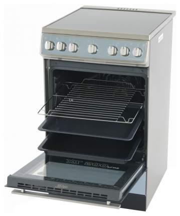 Электрическая плита Kaiser HC 52010 R Moire Silver
