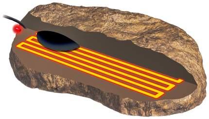 Обогреватель для террариума Exo Terra PT-2004 Heat Wave Rock Камень большой