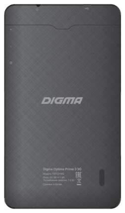 Планшет DIGMA Optima Prime 3 3G Black (TS7131MG)