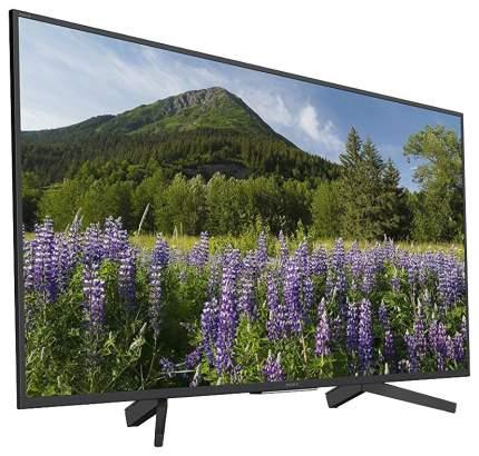 4K UHD Телевизор Sony KD-49XF7005
