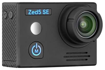 Экшн камера AC Robin ZED5 SE Black