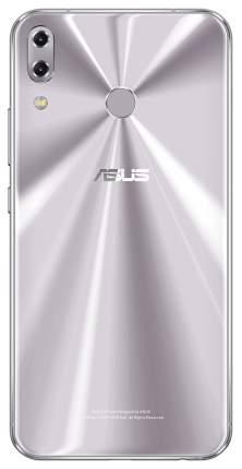 Смартфон Asus ZenFone 5Z 256Gb Silver