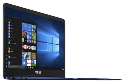 Ультрабук ASUS ZenBook UX430UA-GV275T 90NB0EC5-M12720