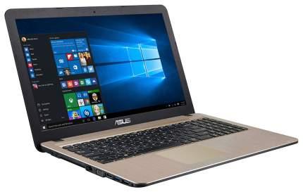 Ноутбук ASUS X540YA-XO534D 90NB0CN1-M09290