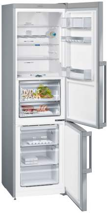 Холодильник Siemens KG39FHI3OR Silver