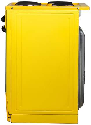 Электрическая плита Reex CTE-54 SYe Yellow