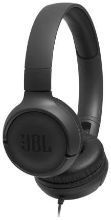 Наушники JBL Tune 500 Black