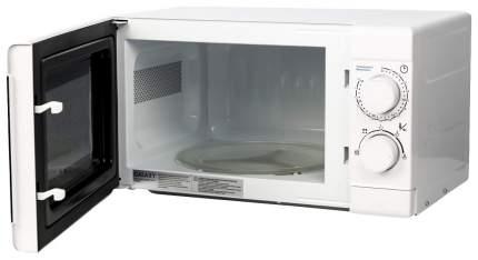 Микроволновая печь соло Galaxy GL 2600 white