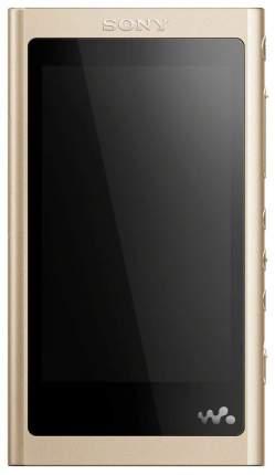 Портативный плеер Sony Walkman NW-A55 Gold