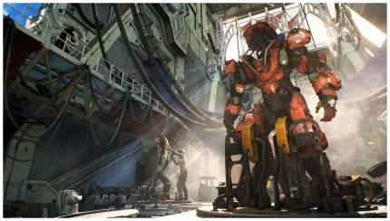 Игра для PlayStation 4 Electronic Arts Anthem