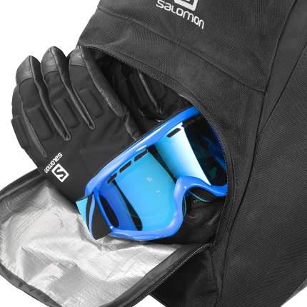 Сумка для ботинок Salomon Extend Gearbag черная, 33 л