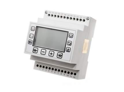 Программируемый электронный термостат SMT-527DIN