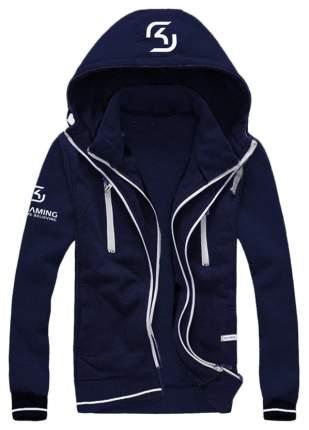 Худи SK GAMING Premium Zip Hoodie FSKPRHOOD17BL000L (L)