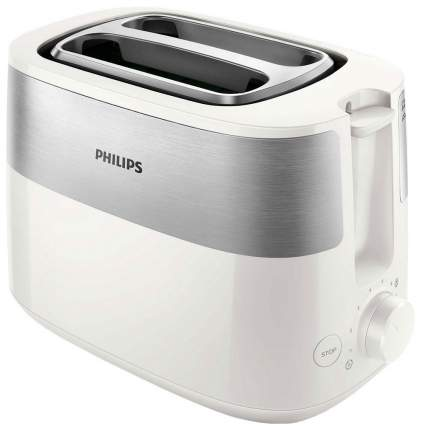 Тостер Philips HD 2515/00 Daily Collection