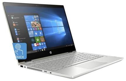Ноутбук-трансформер HP Pavilion x360 14-cd0015ur 4HF51EA
