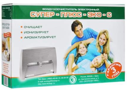 Воздухоочиститель Zenet Супер Плюс Эко-С White