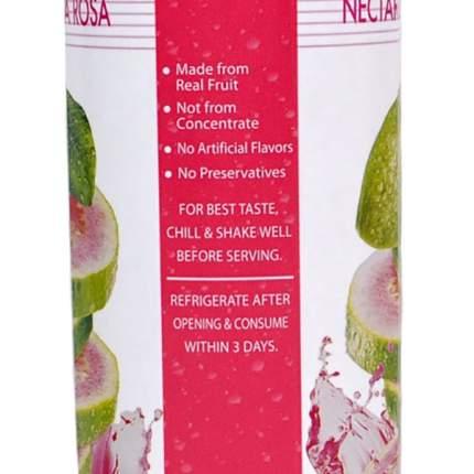 Нектар Foco розовой гуавы 1 л