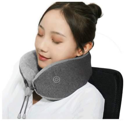 Массажная подушка Xiaomi LeFan Comfort-U серая