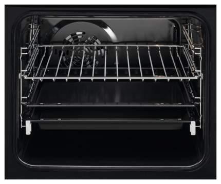 Встраиваемый электрический духовой шкаф Electrolux OEF5E50Z Black