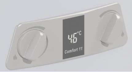 Газовая колонка BaltGaz Comfort 11