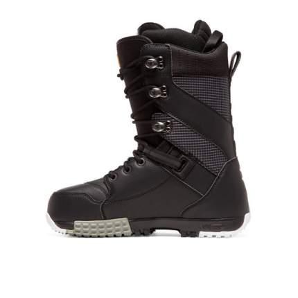 Ботинки для сноуборда DC Mutiny 2020, черные, 28