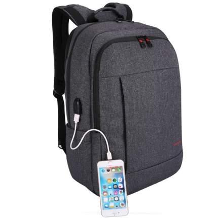 Рюкзак Tigernu T-B3142U темно-серый