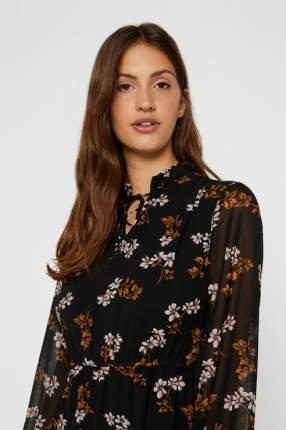 Платье женское Vero Moda 10227268 черное S