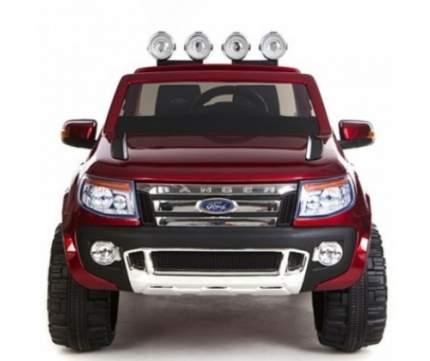 Детский электромобиль Barty Ford Ranger F150 (Лицензия), Вишня