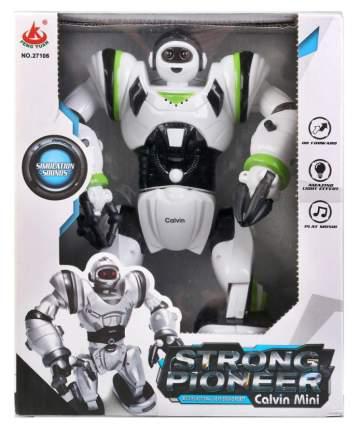 Интерактивный робот Наша игрушка Арт. 27106