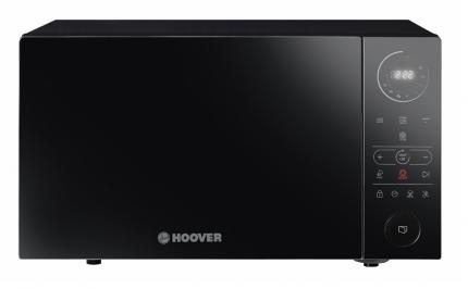 Микроволновая печь соло Hoover HMG25STB Black