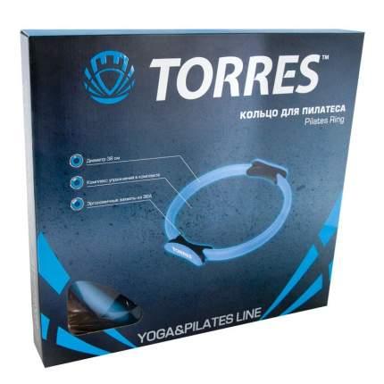 Кольцо для пилатеса Torres YL5004