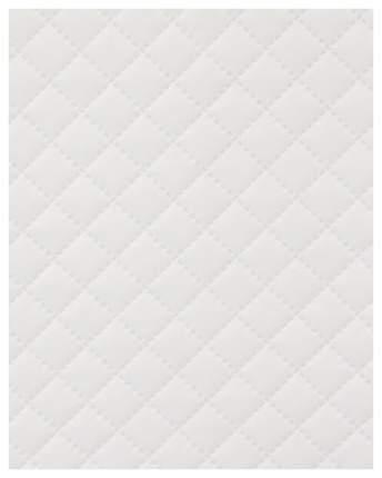 Матрац пеленальный Ceba Baby CARO white W-200-079-101