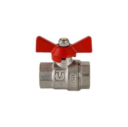 Шаровый кран для воды VALTEC BASE VT.217.N.05 3/4''