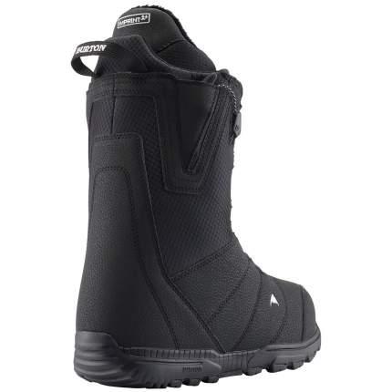 Ботинки для сноуборда Burton Moto 2019, black, 29