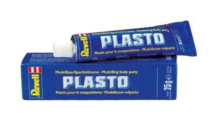 Шпатлевка Revell Plasto Rev39607 25 Мл