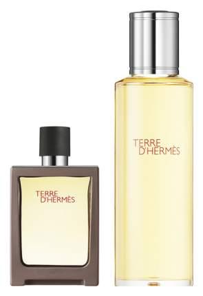 Парфюмерный набор Hermes Terre d'Hermes
