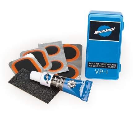 Велосипедная аптечка Parktool VP-1 PTLVP-1C
