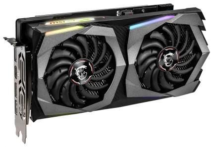 Видеокарта MSI nVidia GeForce RTX 2060 (RTX 2060 GAMING 6G)
