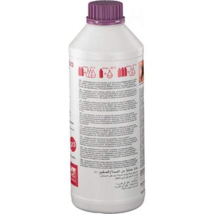 Антифриз FEBI фиолетовый концентрат 1,5л. 38200