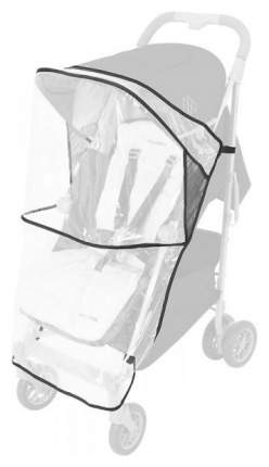 Коляска прогулочная Maclaren Techno XLR Arc Black/Silver