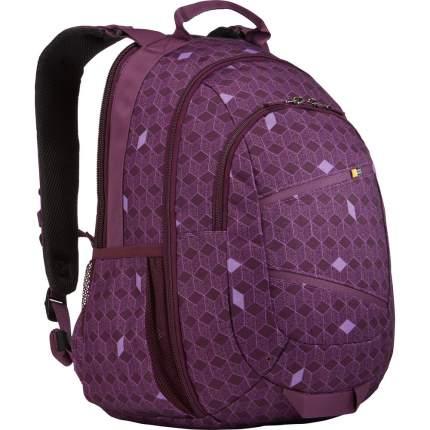Сумка для ноутбука Case Logic Berkeley II Purple Cubes