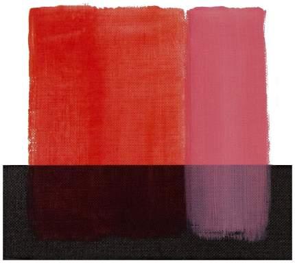 Масляная краска Maimeri Classico красный квинакридон 200 мл