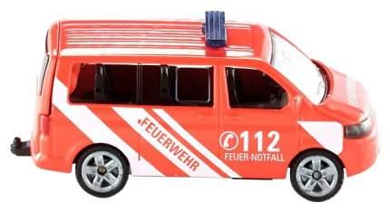 Siku Модель автомобиля Siku Пожарная машина 1:50 1460